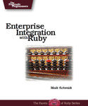 Cover Image For Enterprise Integration with Ruby…