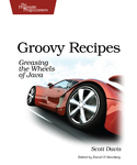 Cover Image For Groovy Recipes…