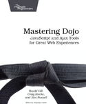 Cover Image For Mastering Dojo…