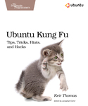 Cover Image For Ubuntu Kung Fu...
