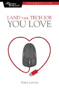 Cover Image For Land the Tech Job You Love…