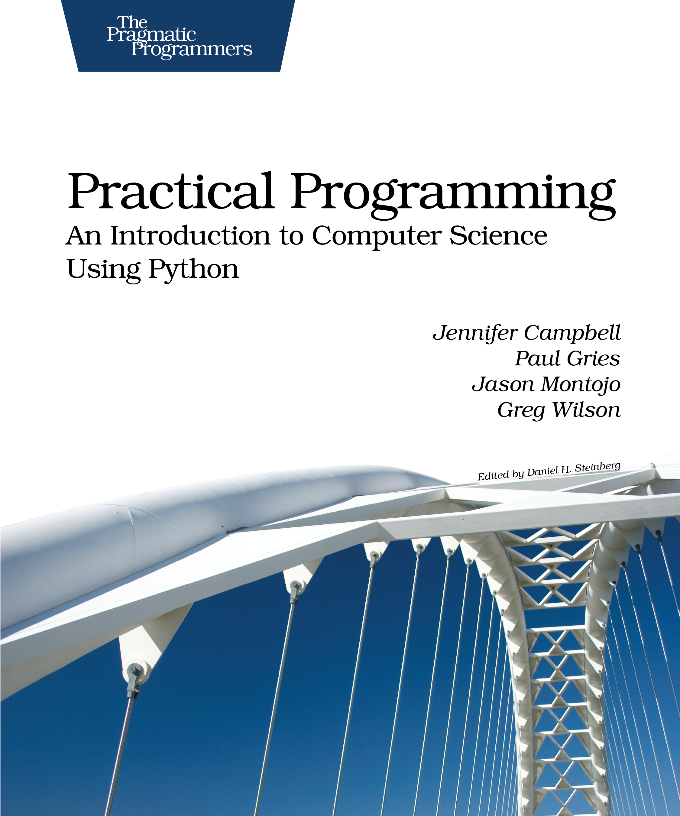 Cover image for Practical Programming