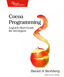 Cover Image For Cocoa Programming...