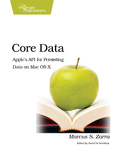Cover Image For Core Data...