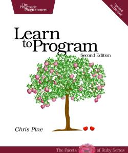 Cover Image For Learn to Program…