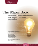 Cover Image For The RSpec Book…
