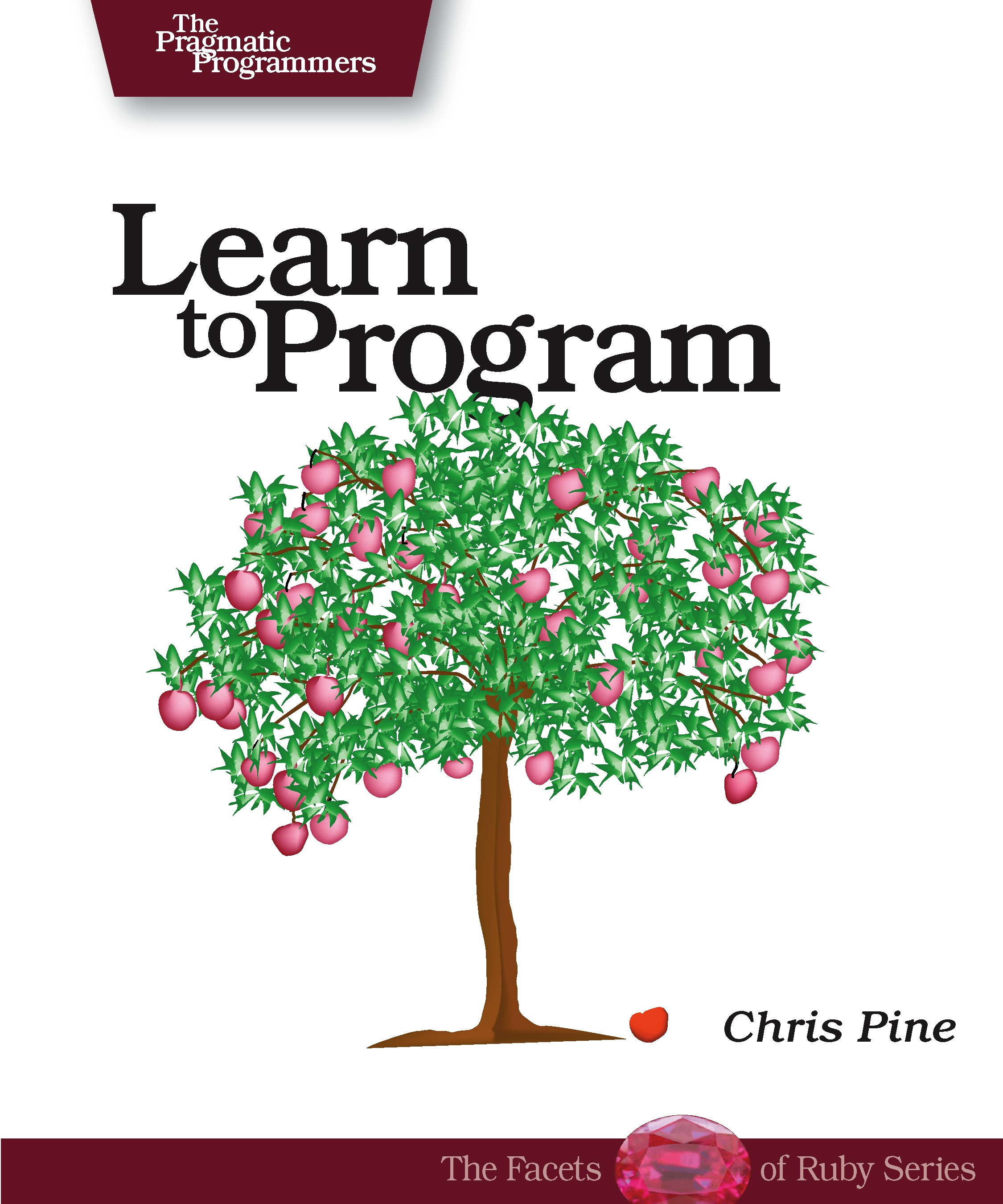 Cover image for Learn to Program