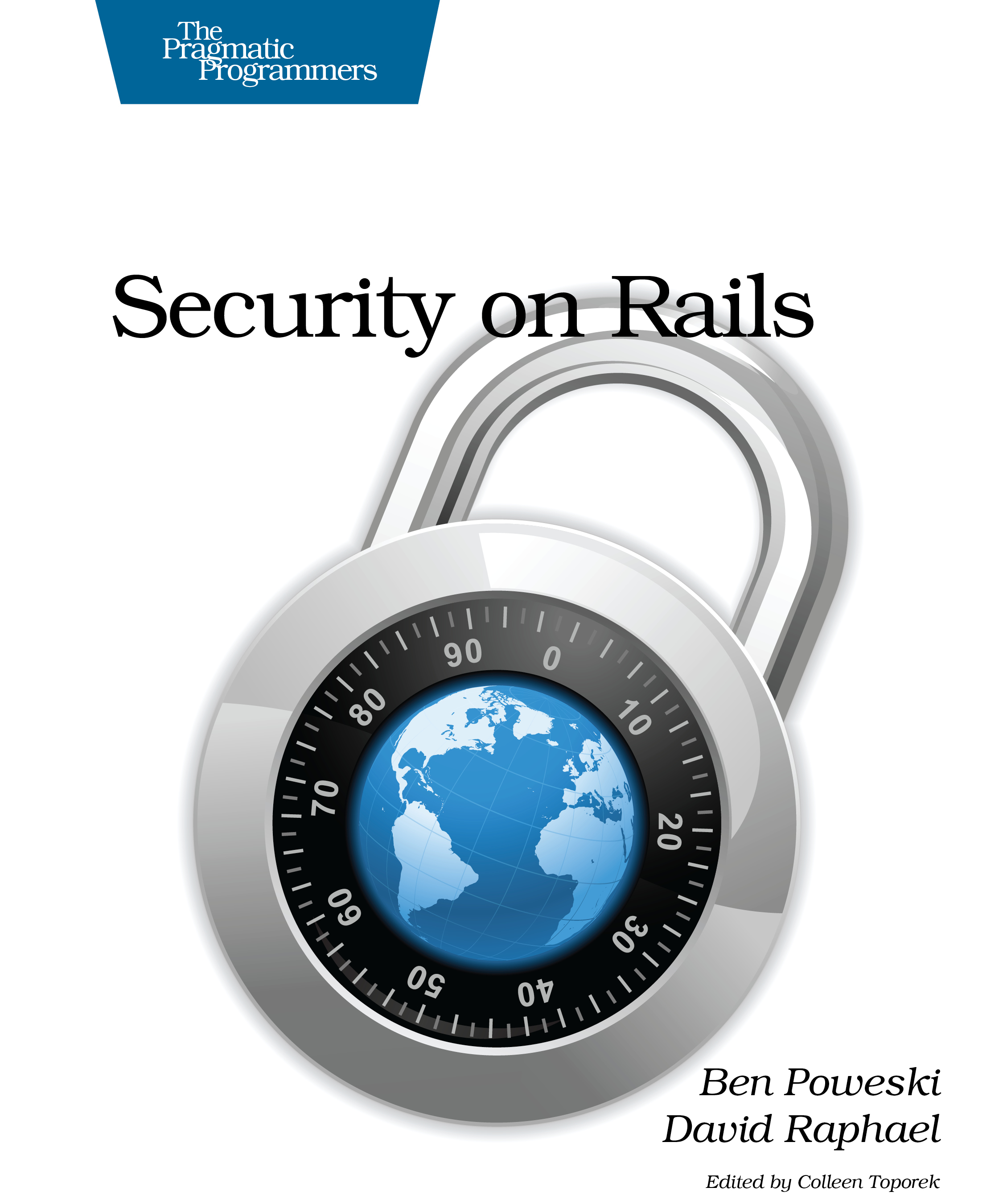 Cover image for Security on Rails