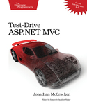 Cover Image For Test-Drive ASP.NET MVC…