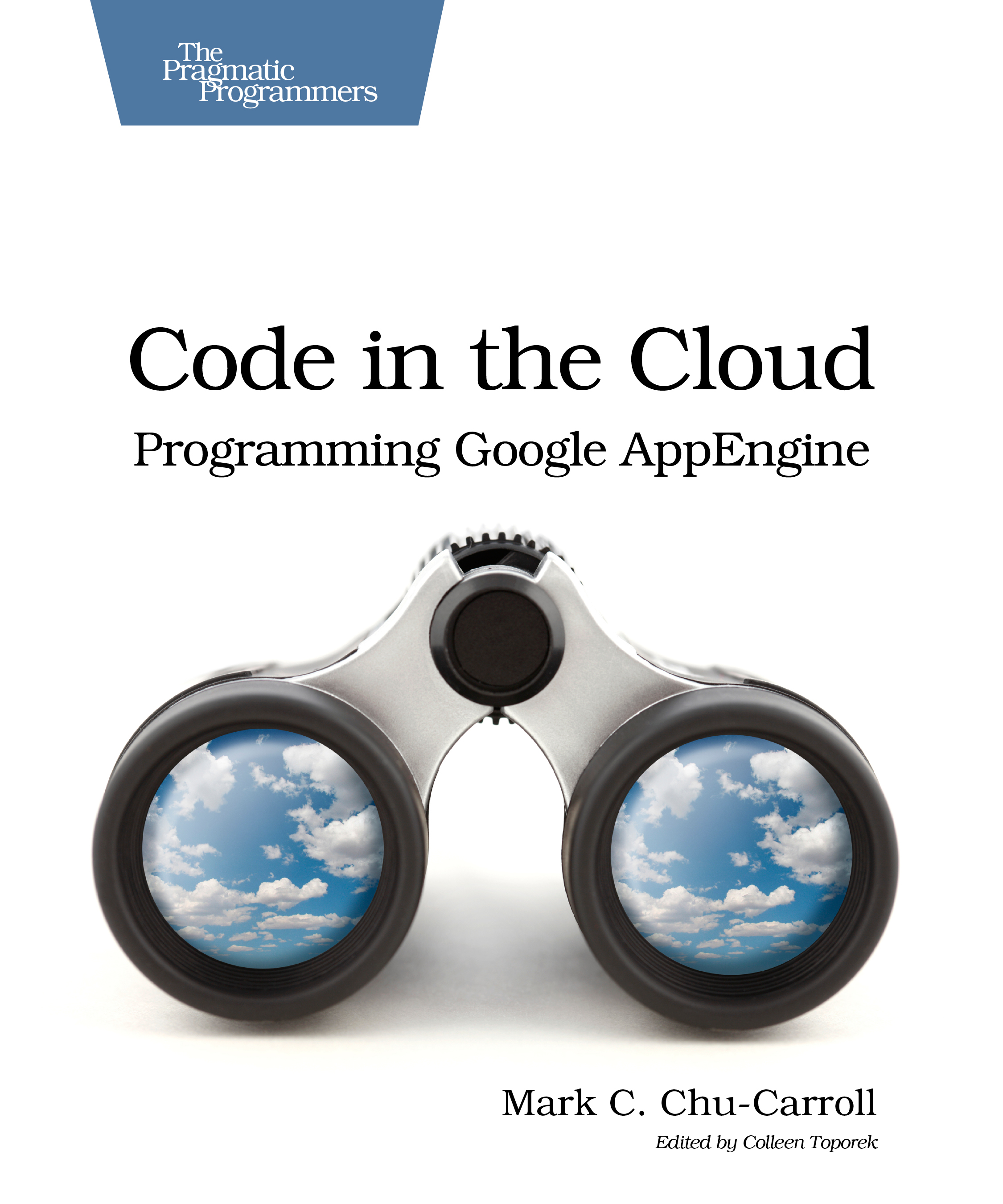 Cover image for Code in the Cloud