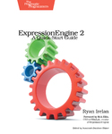 Cover Image For ExpressionEngine 2...