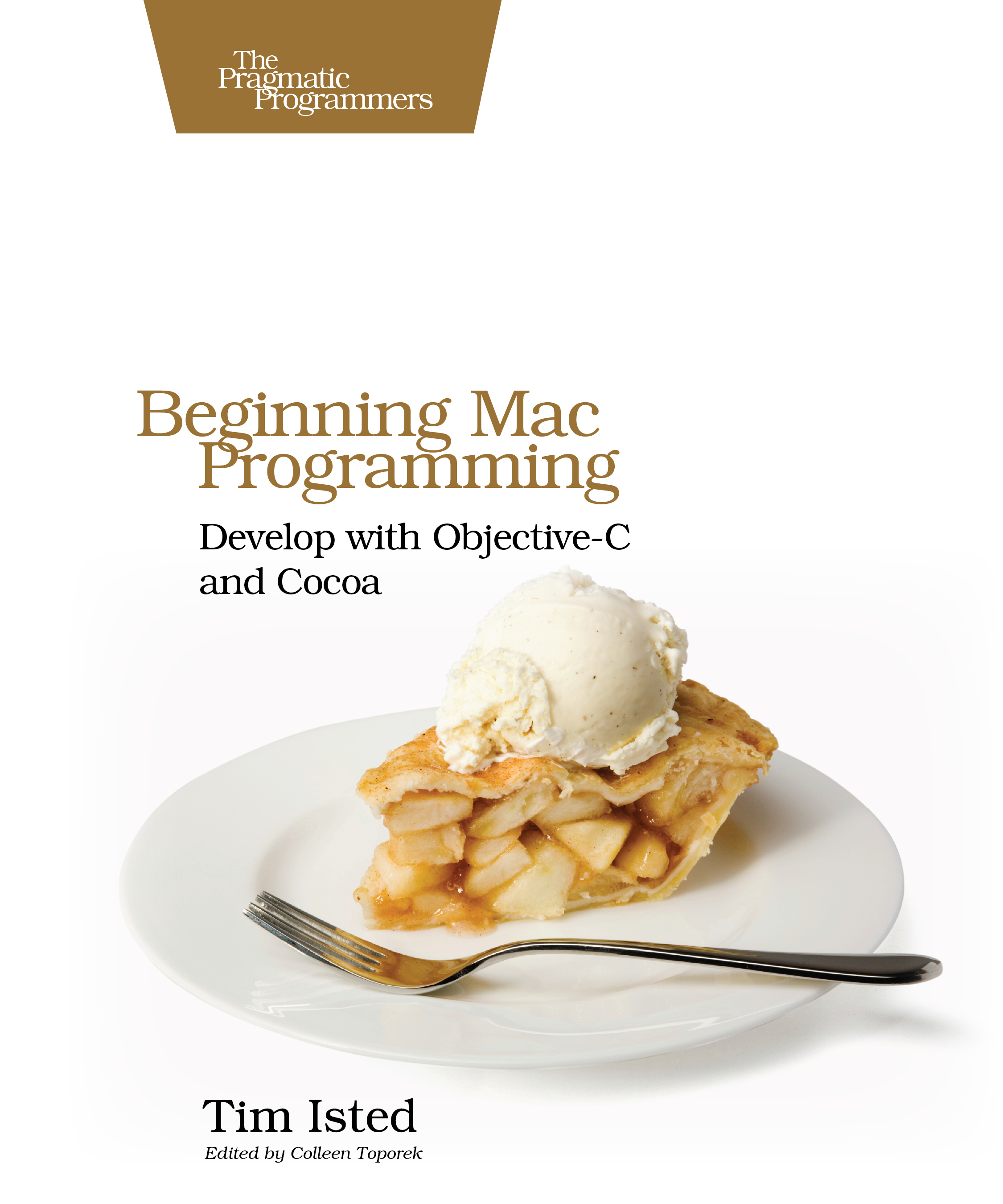 Cover image for Beginning Mac Programming