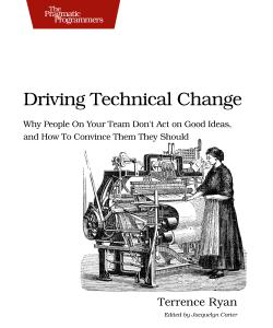 Cover image for Driving Technical Change