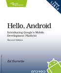 Cover Image For Hello, Android...