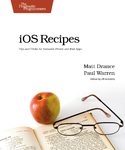 Cover Image For iOS Recipes...