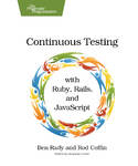 Cover Image For Continuous Testing...