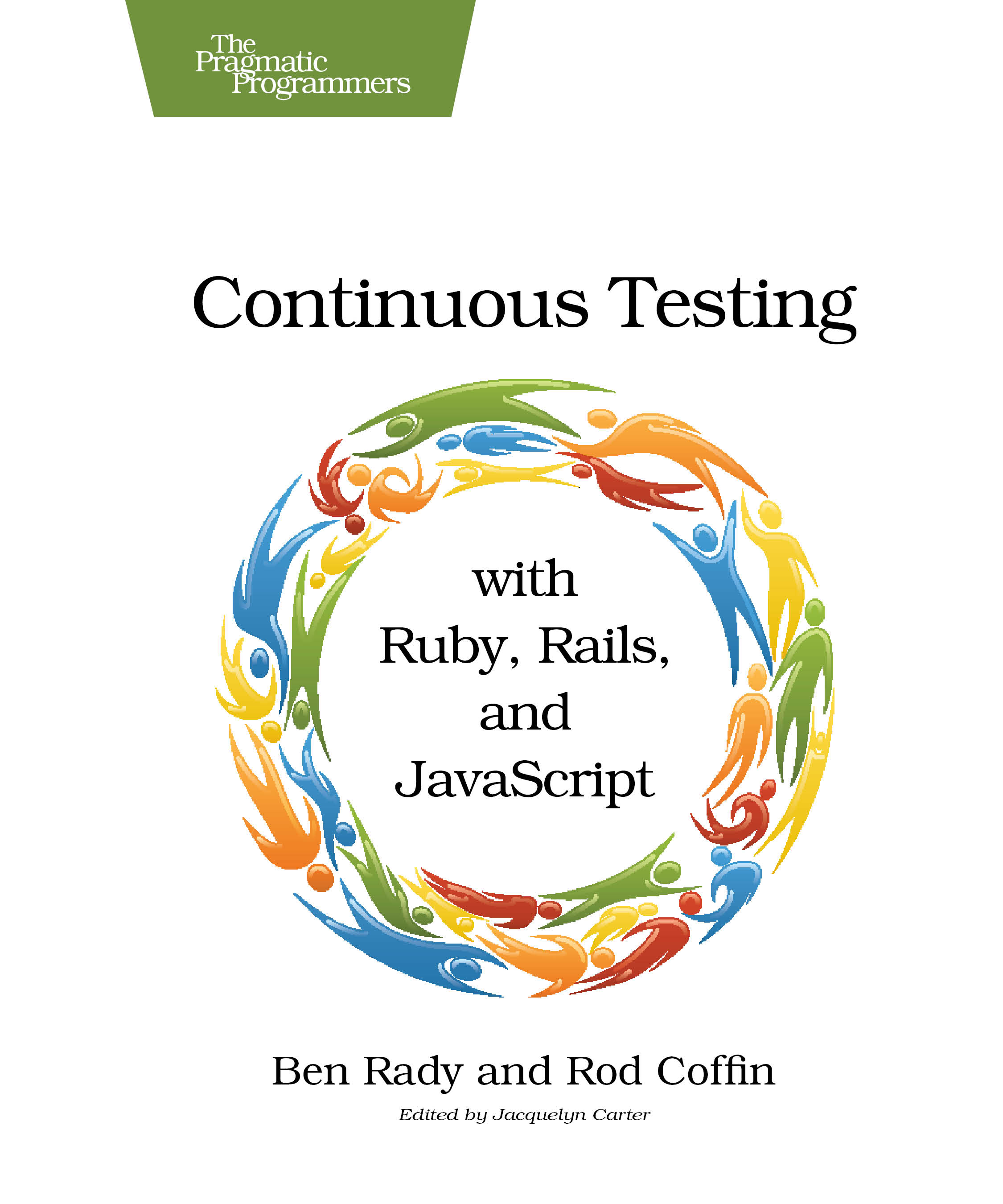 Cover image for Continuous Testing