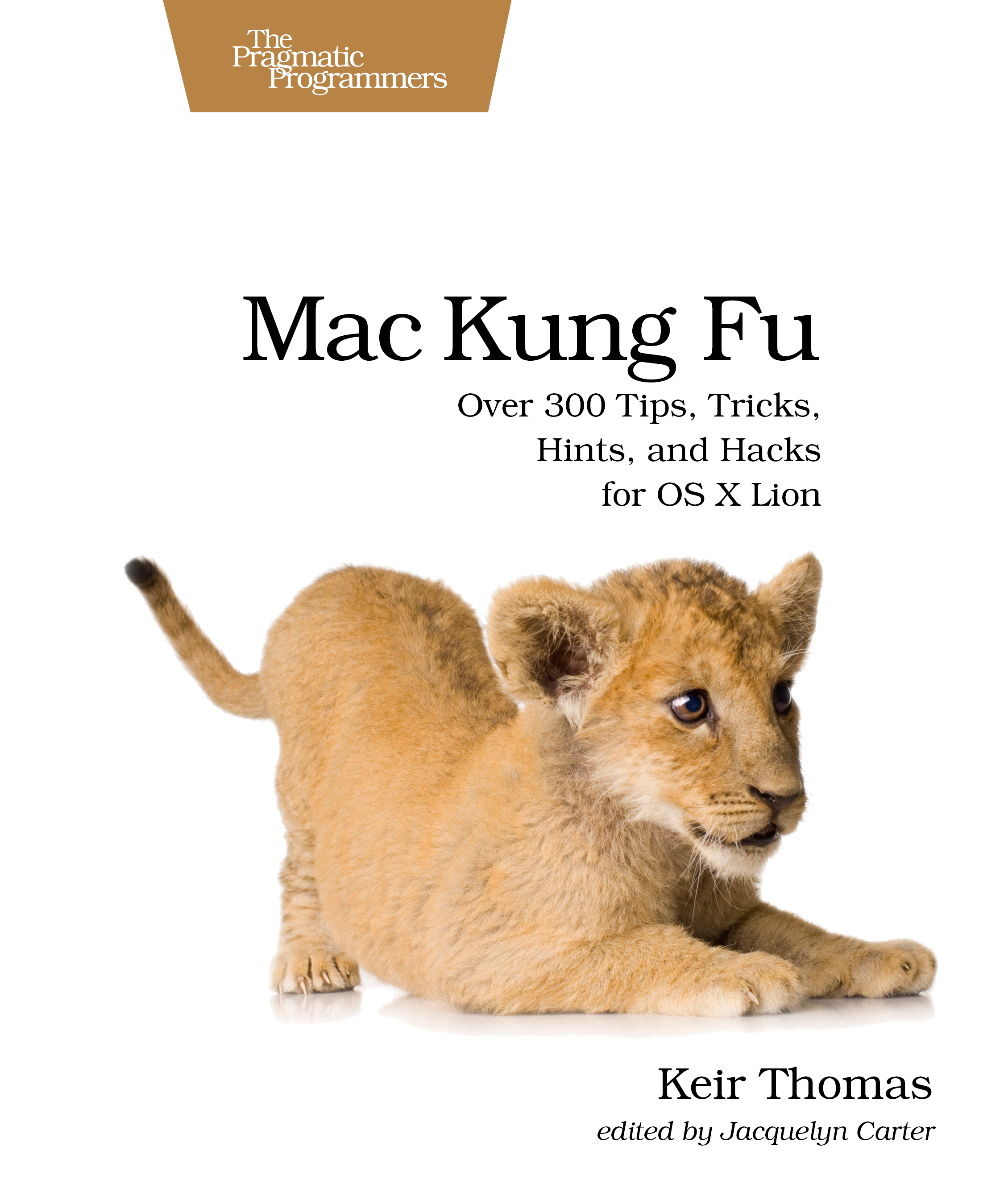 Cover image for Mac Kung Fu