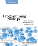 Cover Image For Programming Node.js…