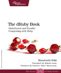 Cover Image For The dRuby Book…