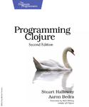Cover Image For Programming Clojure…