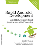 Cover Image For Rapid Android Development...