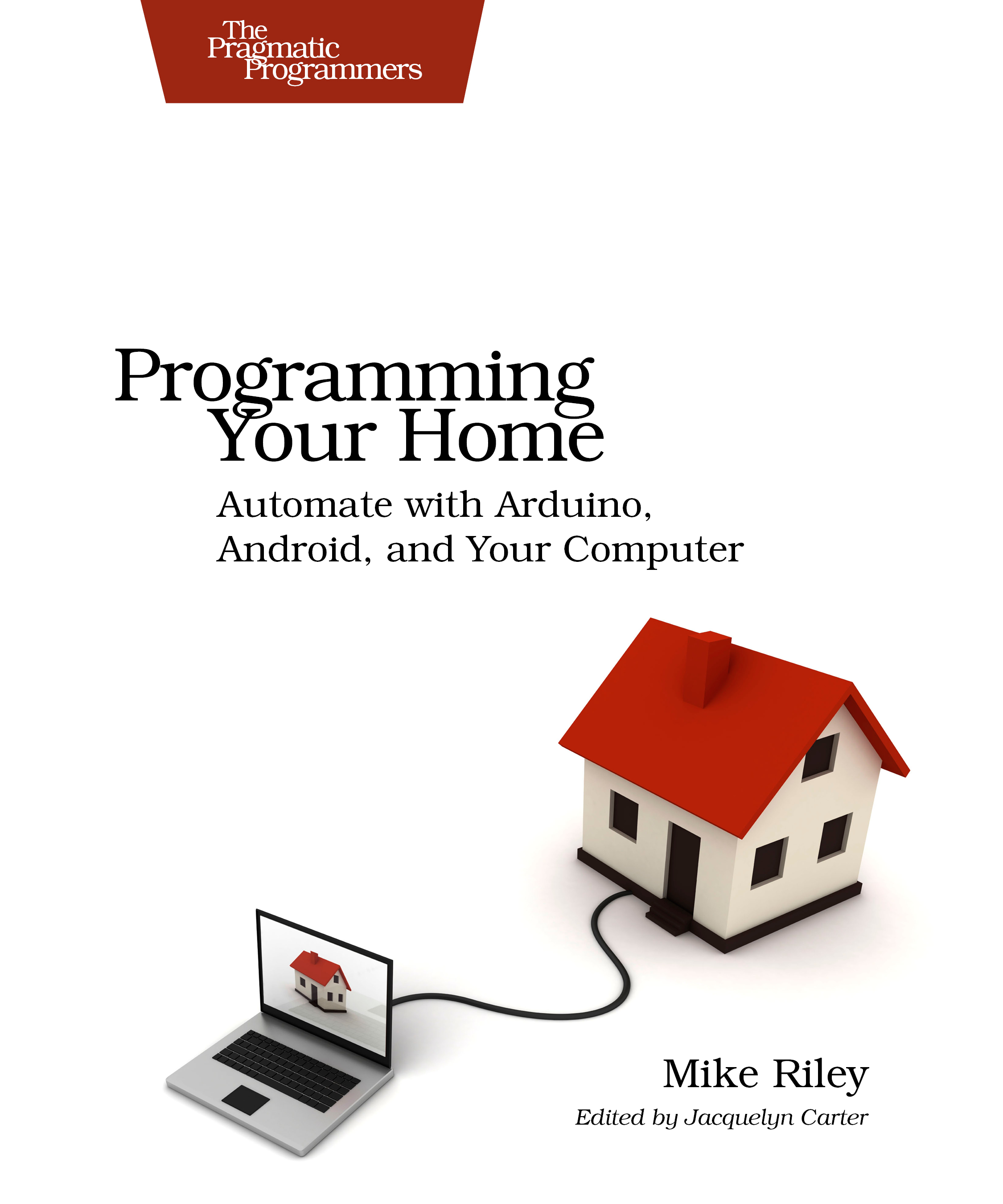 Cover Image For Programming Your Home...