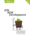 Cover Image For iOS SDK Development...