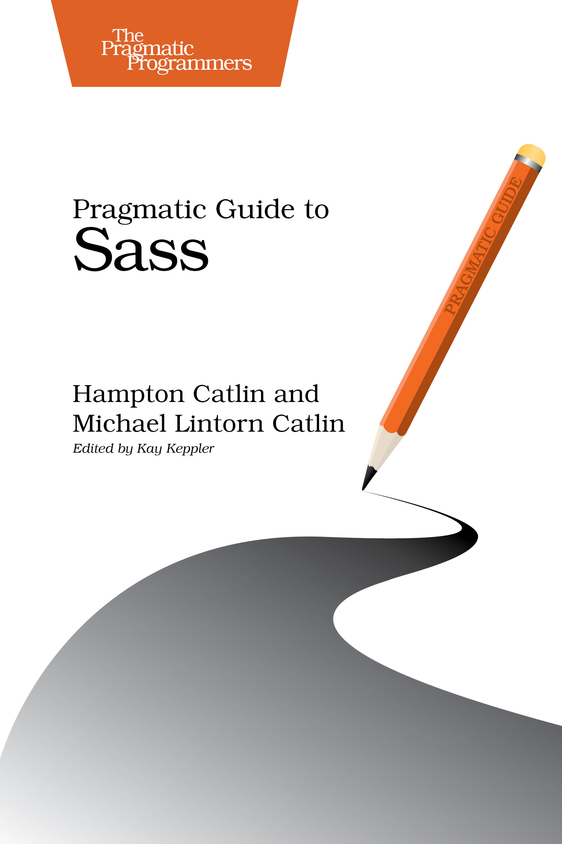 Cover image for Pragmatic Guide to Sass