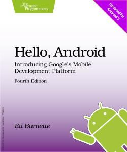 Cover image for Hello, Android