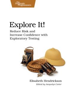 Cover Image For Explore It!...