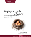 Cover Image For Deploying with JRuby...