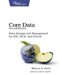 Cover Image For Core Data…