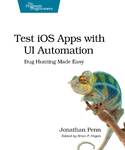 Cover Image For Test iOS Apps with UI Automation...