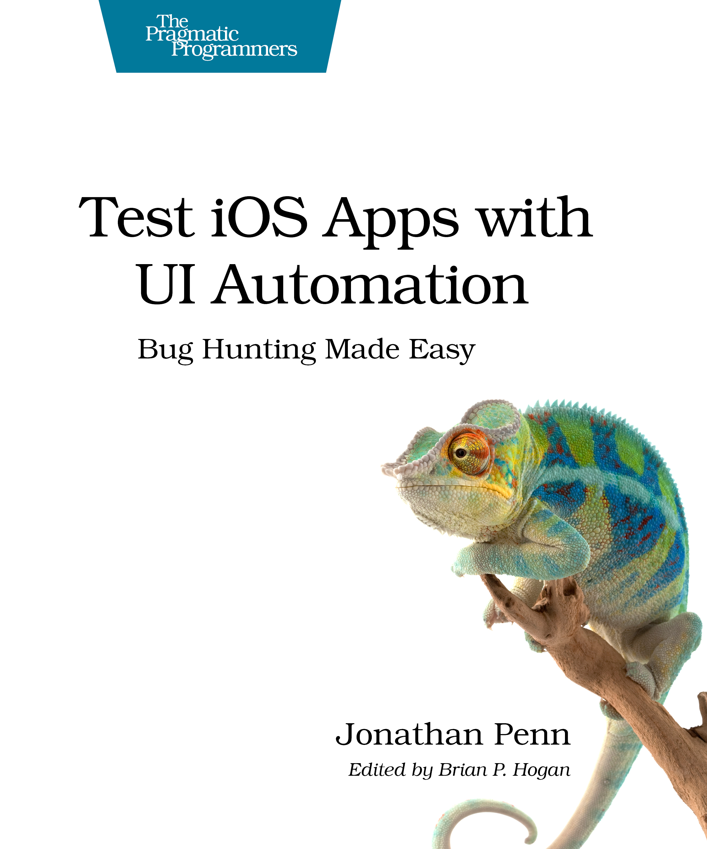 Cover image for Test iOS Apps with UI Automation
