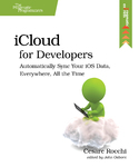 Cover Image For iCloud for Developers…