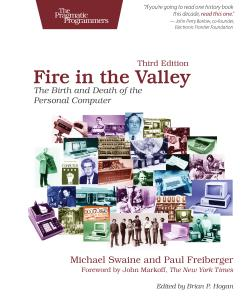 Cover image for Fire in the Valley