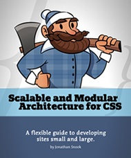 Cover image for Scalable and Modular Architecture for CSS