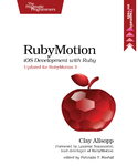 Cover Image For RubyMotion...