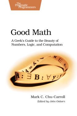 Cover image for Good Math