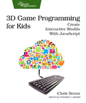 Cover Image For 3D Game Programming for Kids…