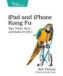 Cover Image For iPad and iPhone Kung Fu…