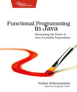 Cover Image For Functional Programming in Java…