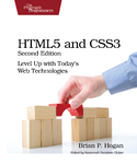 Cover Image For HTML5 and CSS3…