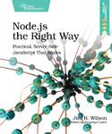 Cover Image For Node.js the Right Way…