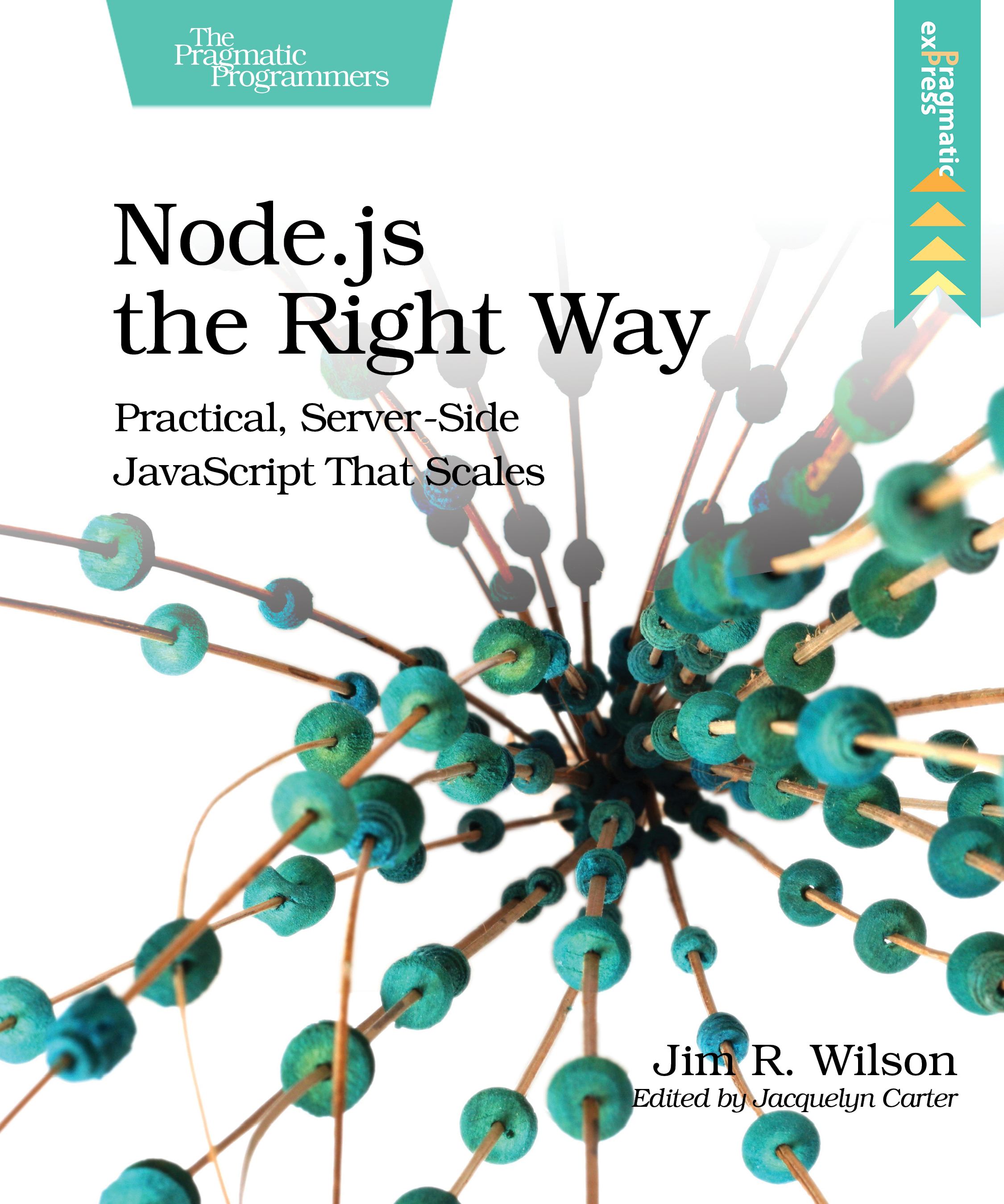 Cover image for Node.js the Right Way