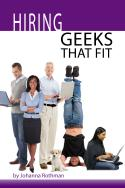 Cover Image For Hiring Geeks That Fit...