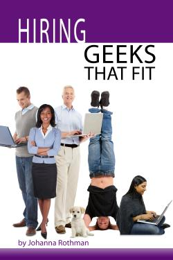 Cover image for Hiring Geeks That Fit
