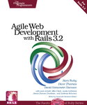 Cover Image For Agile Web Development with Rails 3.2…