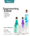 Cover Image For Programming Elixir...